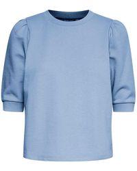 Ichi Yartlet Sweatshirt - Blue