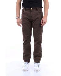 PT Torino Jeans Regular Men Brown