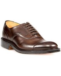 Church's Lancaster 173 Lace Up - Brown