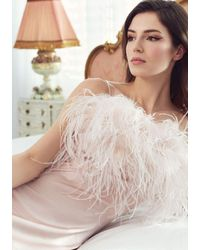 Gilda & Pearl Camille Slip - Pink