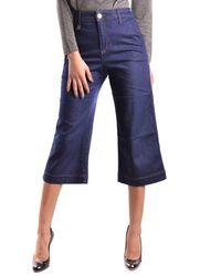 Armani Jeans Jeans - Blue