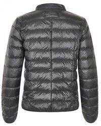 Part Two - Downie Black Jacket - Lyst