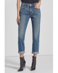 Current/Elliott Fling Jeans - Blue