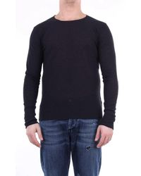 Retois Knitwear Crewneck - Black