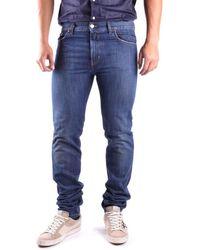 Marc Jacobs Jeans Pr071 - Blue