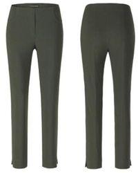 SteHmann Loli-742 5101 Rosin Trousers - Pink