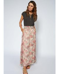 Swildens Backler Skirt - Multicolour