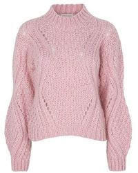 Stine Goya Sg2834 721 Pull Pink