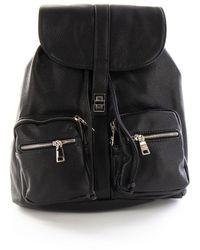 Steve Madden Boken Bag Black