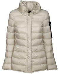 Peuterey Coats - White