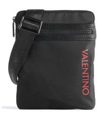 Valentino Bags Ash Crossbody - Black