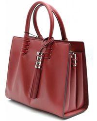 Tod's Shoulder Bag - Red