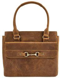 Dubarry Ladies Slane Bag - Brown