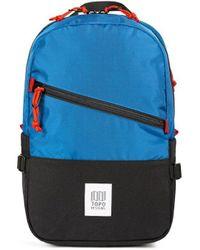 Topo Standard Pack 23l Backpack Blue/black