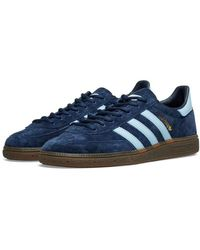 adidas Originals Handball Spezial Sneakers - Blue