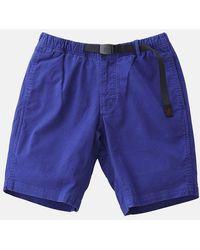 Atterley Gramicci Nn-shorts (relaxed) - Deep Royal Blue