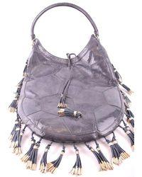Bikkembergs Bag Nn522 - Grey