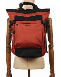 Carhartt Wip Payton Carrier Backpack - Cinnamon Colour: Cinnamon - Brown