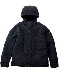 Gramicci Shell Mountain Parka Jacket - Black