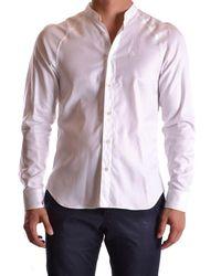 John Galliano Shirt Pt1781 - White