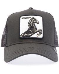 Goorin Bros Men's 1019991black Black Polyester Hat