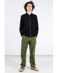 Homecore Trousers / Venice Pershing / Green