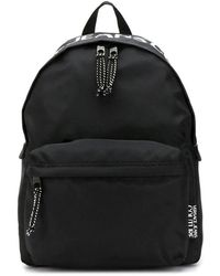 Versace Jeans Couture Versace Jeans Men's E1yvbb4171428899 Black Synthetic Fibers Backpack
