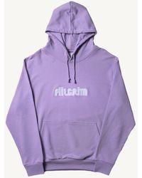 Pilgrim Piilgrim Shimma Hoodie - Lavender - Purple