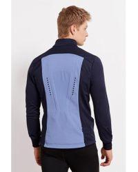 Falke - Windproof Jacket - Lyst