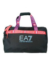 EA7 Macuto For From Acc - 285653 1a908 - Black