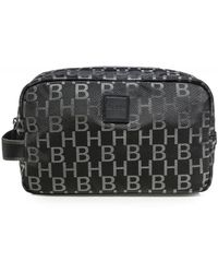 BOSS by Hugo Boss Pixel Ao_washbag Colour: Black