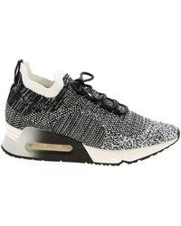 DKNY Ashly Sneakers - Black