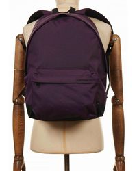 Carhartt Wip Payton Backpack - Boysenberry Colour: Boysenberry - Purple