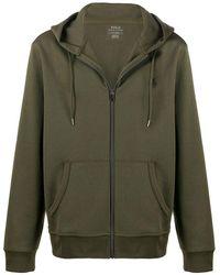 Ralph Lauren Men's 710652313043 Green Polyester Sweatshirt