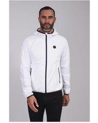 North Sails - Tivara Jacket Colour: White - Lyst