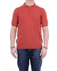 Retois Polo Shirt Short Sleeves - Multicolor
