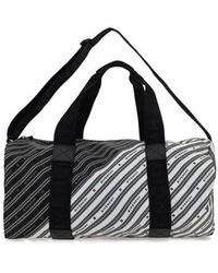 Givenchy Men's Bk506pk12f004 Black Other Materials Travel Bag