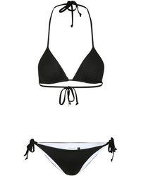 Fisico Sea Clothing - Black