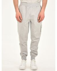 A_COLD_WALL* Black Jogging Trousers - Grey