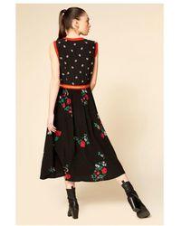Idano - Succes Dress - Lyst