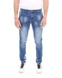 Alessandro Dell'acqua Jeans - Blue