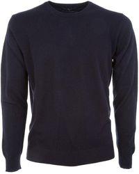 Ones Knitwear _001 9905 - Blue