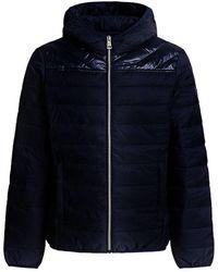 Guess Eco Superlight Jacket , Colour:black