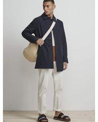 NN07 8240 Kim Jacket In Navy - Blue