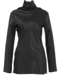 Jucca Other Materials Shirt - Black