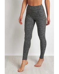 Beyond Yoga Spacedye Take Me Higher Long Legging - Black