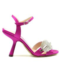 Nicholas Kirkwood Shoes - Pink