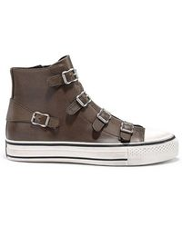 Ash High-top sneakers for Women - Up to