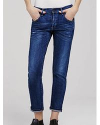 Citizens of Humanity Emerson Jeans - Blue