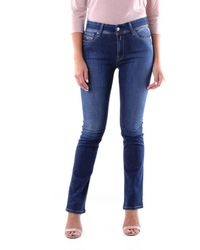 Replay Jeans Skinny - Blue